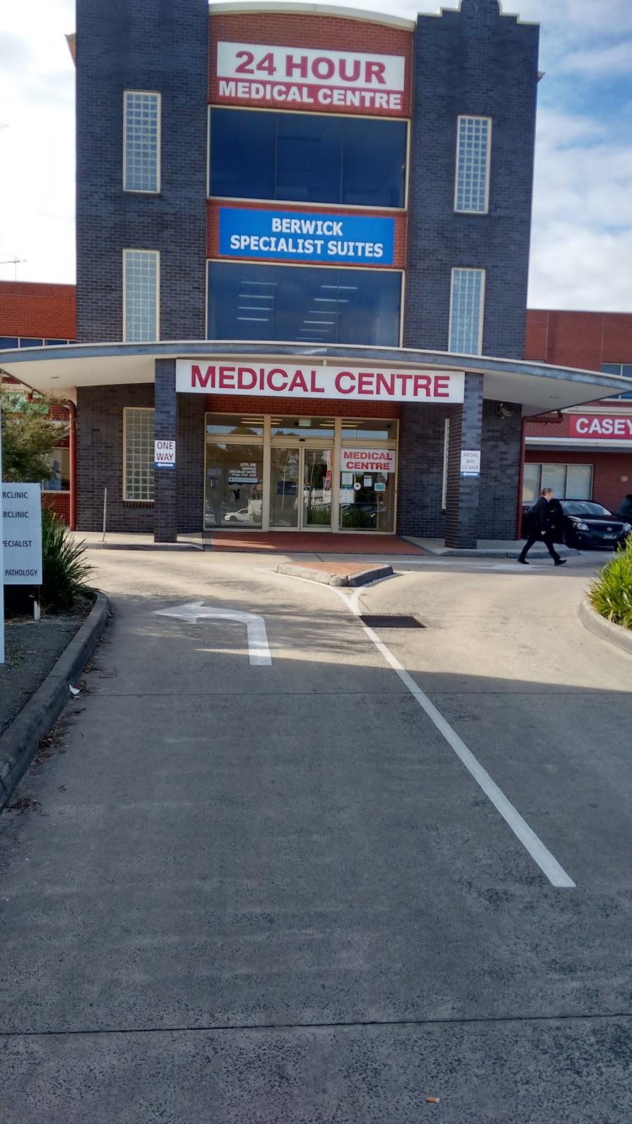 Berwick Specialist Suites | doctor | 52 Kangan Dr, Berwick VIC 3806, Australia | 0397096666 OR +61 3 9709 6666