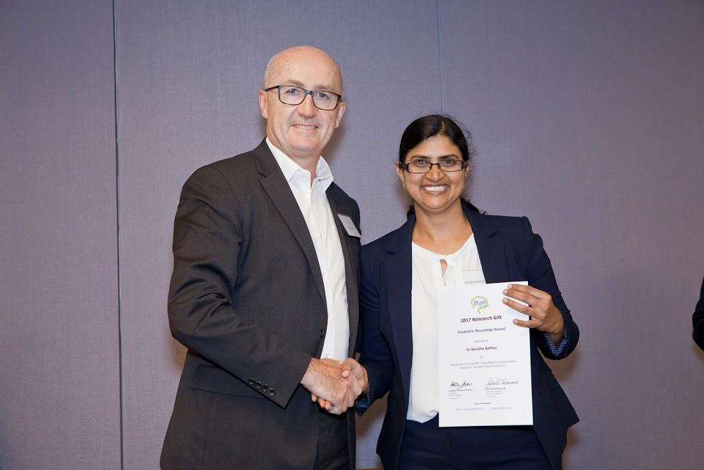 Dr Kavitha Kothur (Paediatric Neurologist)   doctor   103 Botany Street (corner of Botany St and, Magill St, Randwick NSW 2031, Australia   0293266826 OR +61 2 9326 6826