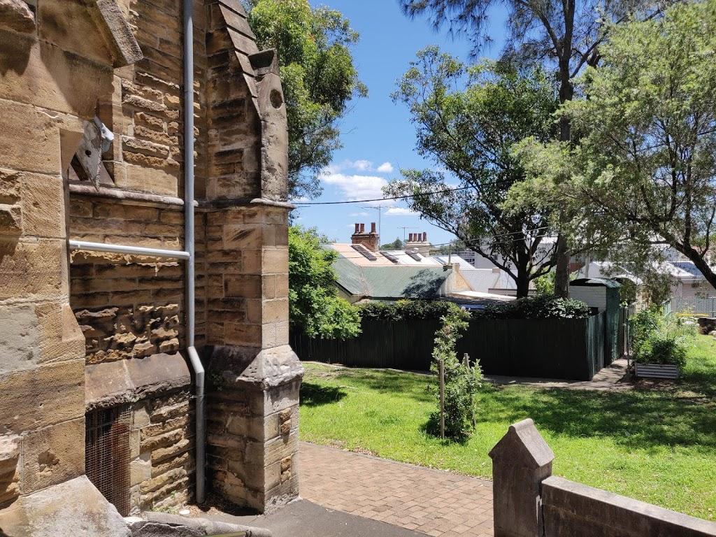 St Joseph Catholic Church | church | Cnr Bedford St &, Station St, Newtown NSW 2042, Australia