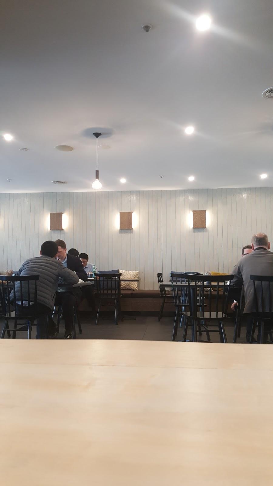 Cafe Pronto   cafe   Building C, 12-24 Talavera Rd, North Ryde NSW 2113, Australia   0298894550 OR +61 2 9889 4550