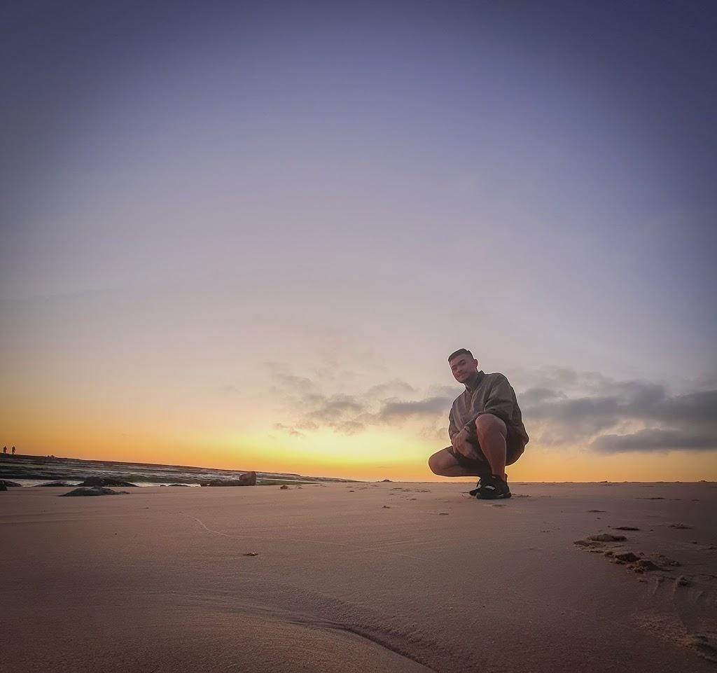 Ocean Street Reserve | park | 20 Ocean St, Mollymook NSW 2539, Australia
