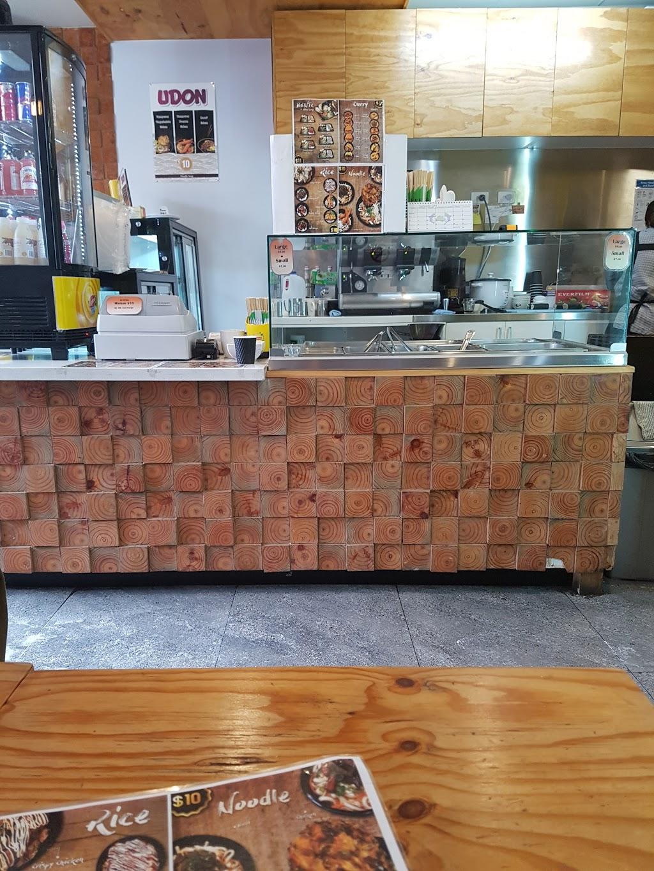 Hana Sushi | restaurant | 101 Waterfront Way, Docklands VIC 3008, Australia | 0406532435 OR +61 406 532 435
