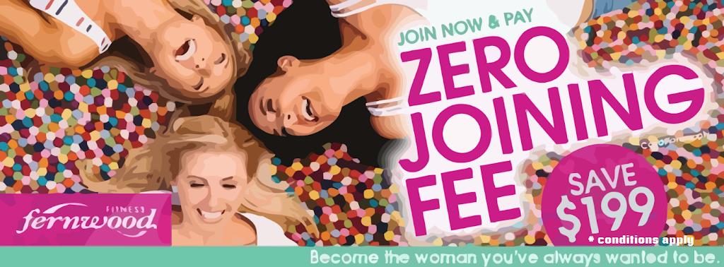 Fernwood Womens Gym Maroochydore | gym | Sunshine Homemaker Centre, 16a/100 Maroochydore Rd, Maroochydore QLD 4558, Australia | 0754790744 OR +61 7 5479 0744