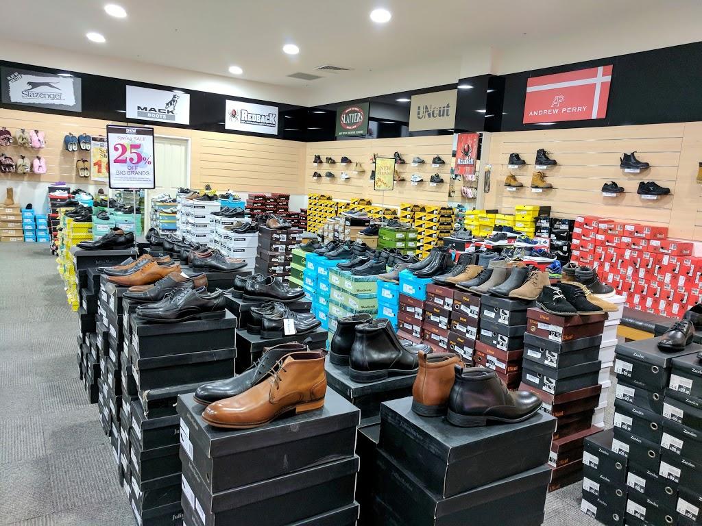 Direct Shoe Warehouse | shoe store | 92-96 Parramatta Rd, Lidcombe NSW 2141, Australia | 0280413242 OR +61 2 8041 3242