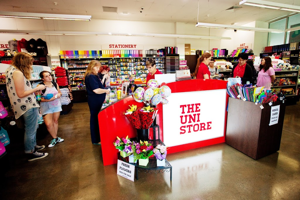 The Uni Store | store | The Link (G07), Griffith University, Parklands Drive, Southport QLD 4222, Australia | 0755528720 OR +61 7 5552 8720