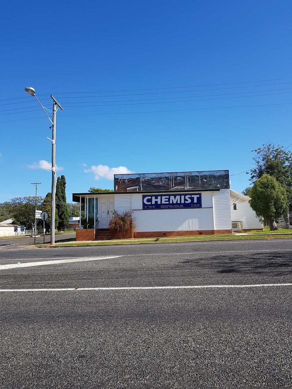 Eidsvold Pharmacy | health | 34 Moreton St, Eidsvold QLD 4627, Australia | 0741651444 OR +61 7 4165 1444