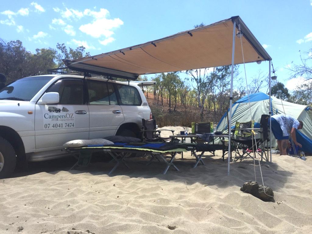 CampersOZ   car rental   2/254 Lake St, Cairns North QLD 4870, Australia   0740417474 OR +61 7 4041 7474