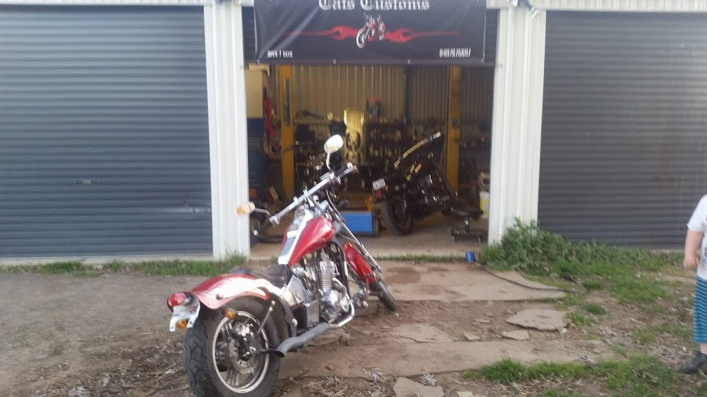 Tats Customs | car repair | 999 Wingara St, North Albury NSW 2640, Australia | 0407675697 OR +61 407 675 697