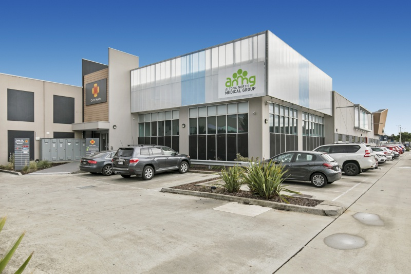 Altona North Medical Group | hospital | Suite 1, CIRCLE HEALTH BUILDING, Unit 6/230 Blackshaws Rd, Altona North VIC 3025, Australia | 0393933900 OR +61 3 9393 3900