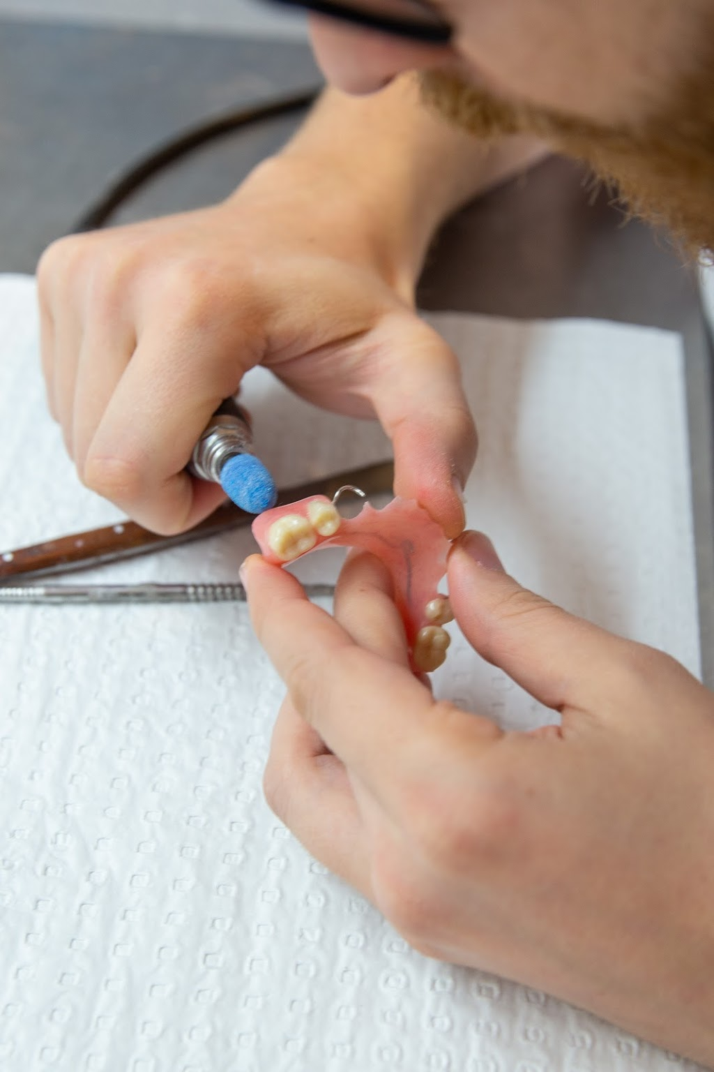 Gisborne Denture Clinic | dentist | 71 Hamilton St, Gisborne VIC 3437, Australia | 0354723111 OR +61 3 5472 3111