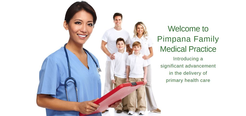 Pimpama Family Medical Practice - Bulk Billing | doctor | 2/162 Gainsborough Dr, Pimpama QLD 4209, Australia | 0756133399 OR +61 7 5613 3399