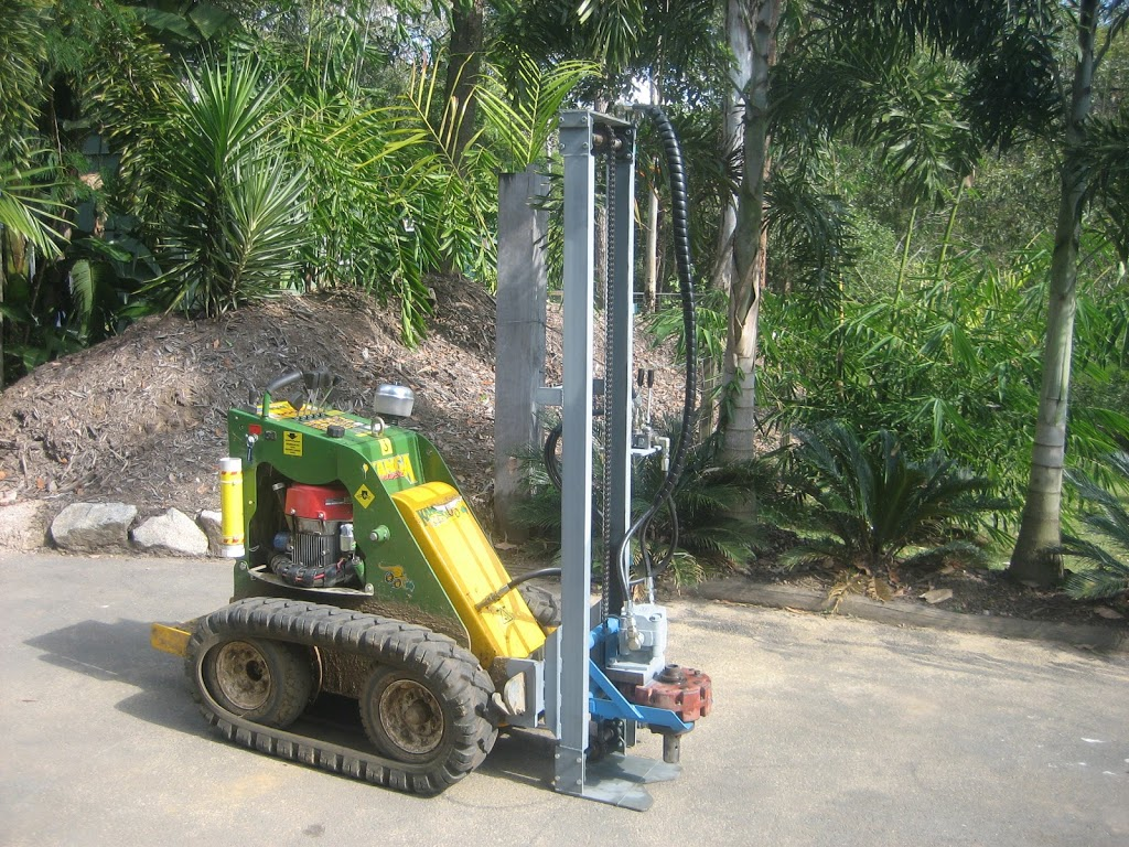 Wagner Contract Drilling | general contractor | 296 Old N Rd, Wamuran QLD 4512, Australia | 0754966715 OR +61 7 5496 6715