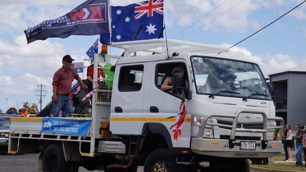 Miles Auto Parts & Mechanical   car repair   62 Murilla St, Miles QLD 4415, Australia   0746272066 OR +61 7 4627 2066
