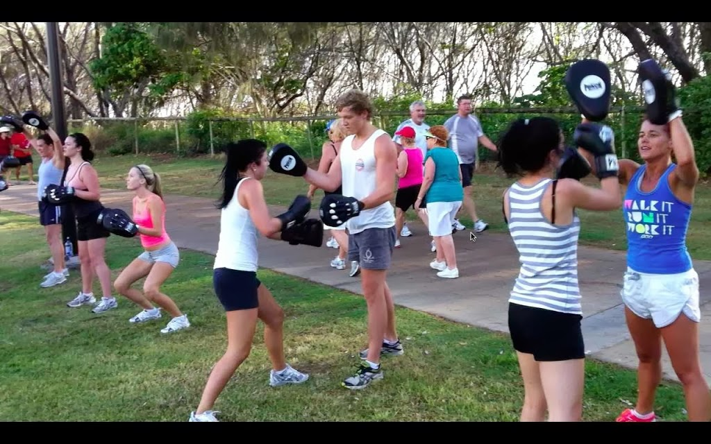 Team UP Fitness | gym | Robina Common, Robina Common Sports Grounds QLD 4218, Australia | 0449654112 OR +61 449 654 112