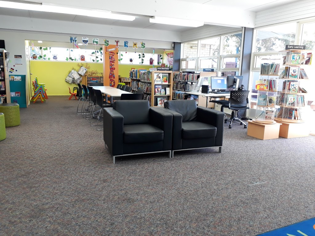 Willagee Library | library | Corner Winnacott Street and, Archibald St, Willagee WA 6156, Australia | 0893640170 OR +61 8 9364 0170