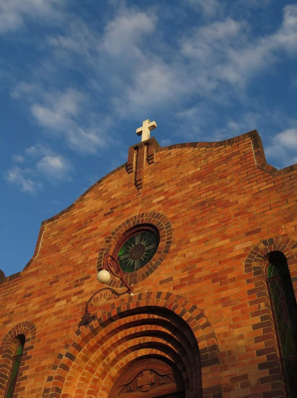 ST Clements Catholic Church | church | 74 Ernest St, South Brisbane QLD 4101, Australia | 0731629326 OR +61 7 3162 9326