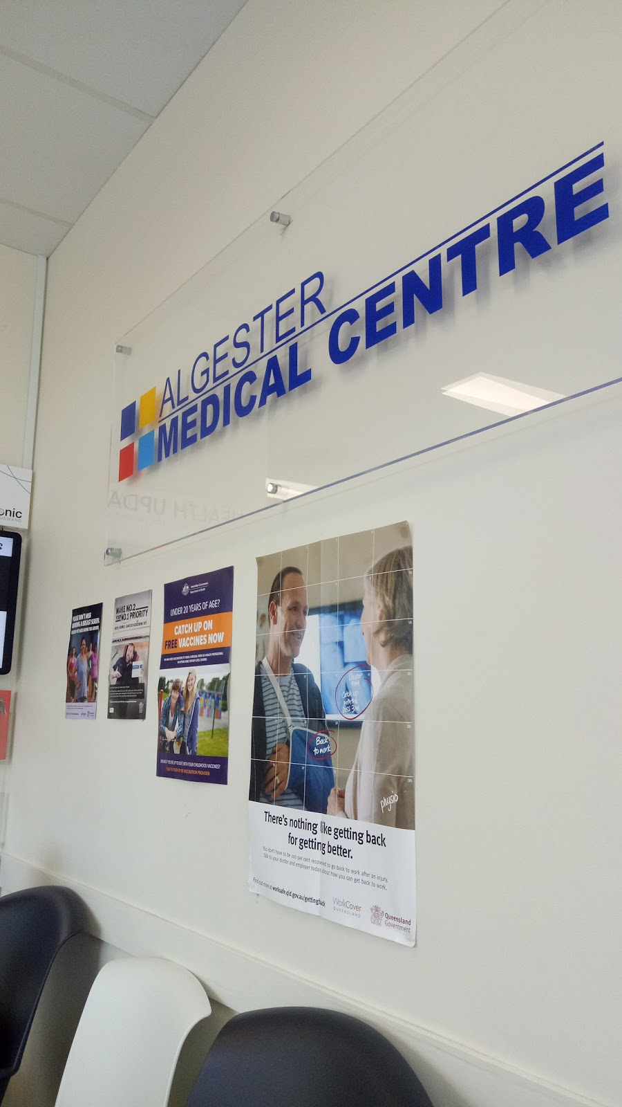 Algester Medical Centre - Bulk Billing Doctors Brisbane Southsid | doctor | 34 Algester Rd, Algester QLD 4115, Australia | 0737112880 OR +61 7 3711 2880
