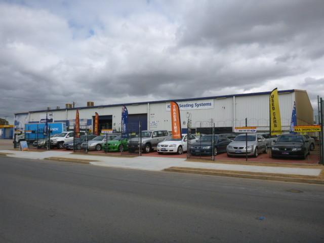 Adelaide Vehicle Exchange | car dealer | 604 Prospect Rd, Gepps Cross SA 5094, Australia | 0404444625 OR +61 404 444 625