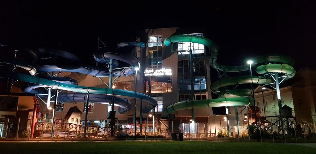 Brian Nadilo Reserve | park | Glenelg SA 5045, Australia