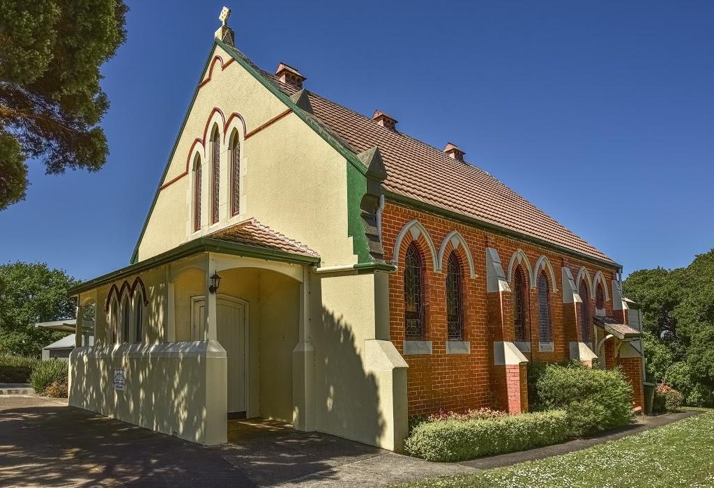 St Pauls Anglican Church, Warragul   church   96 Victoria St, Warragul VIC 3820, Australia   0356223503 OR +61 3 5622 3503