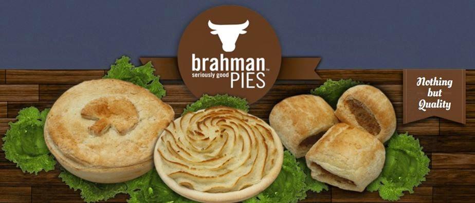 Brahman Pies Pinkenba   bakery   158 Eagle Farm Rd, Pinkenba QLD 4008, Australia   0736211001 OR +61 7 3621 1001