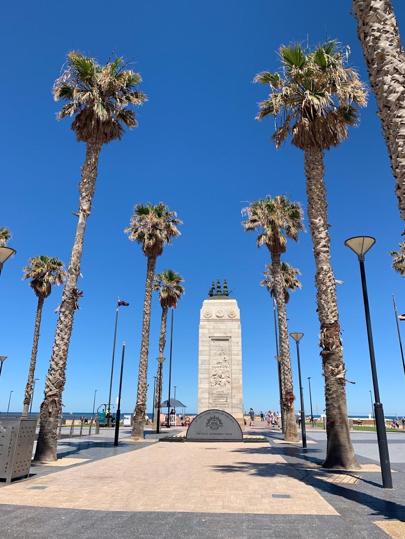 Glenelg Pioneer Memorial | park | Mosely Square, Glenelg SA 5045, Australia