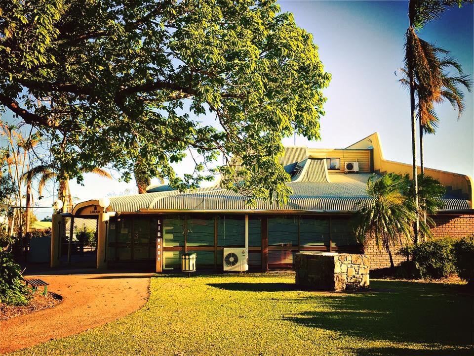 Proserpine Library | library | 12 Main St, Proserpine QLD 4800, Australia | 0749450275 OR +61 7 4945 0275