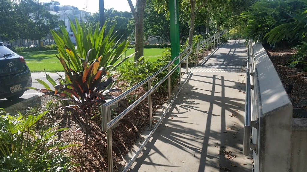 TAFE Car Park | parking | 97 Merivale St, South Brisbane QLD 4101, Australia