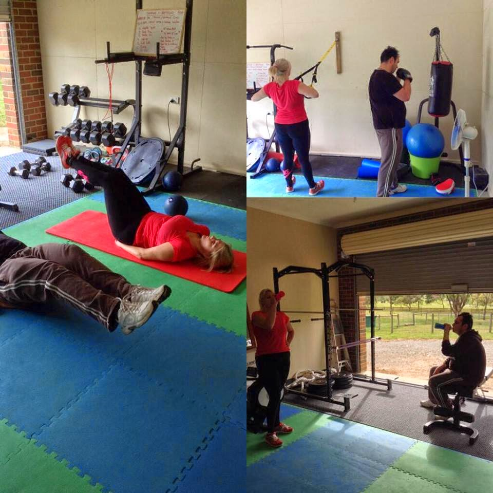 UnMEpt Personal Trainer | gym | 221A Smiths Ln, Cranbourne South VIC 3977, Australia | 0433343397 OR +61 433 343 397