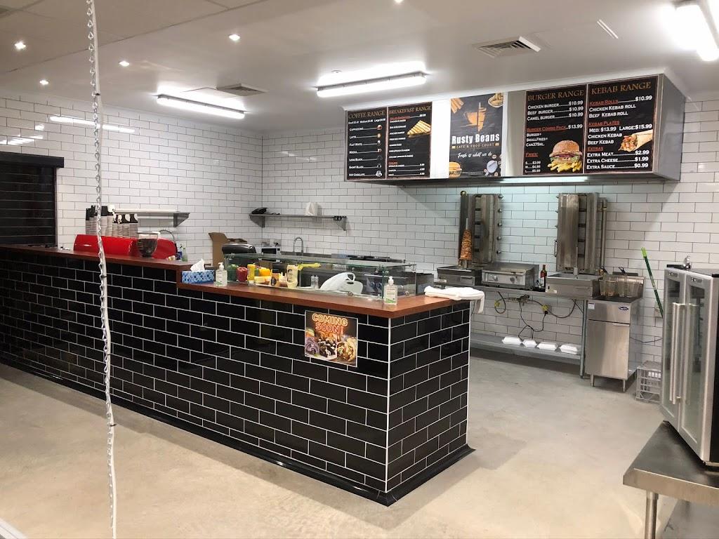 Rusty Beans | restaurant | 24 Albion St, Oberon NSW 2787, Australia | 0263180764 OR +61 2 6318 0764