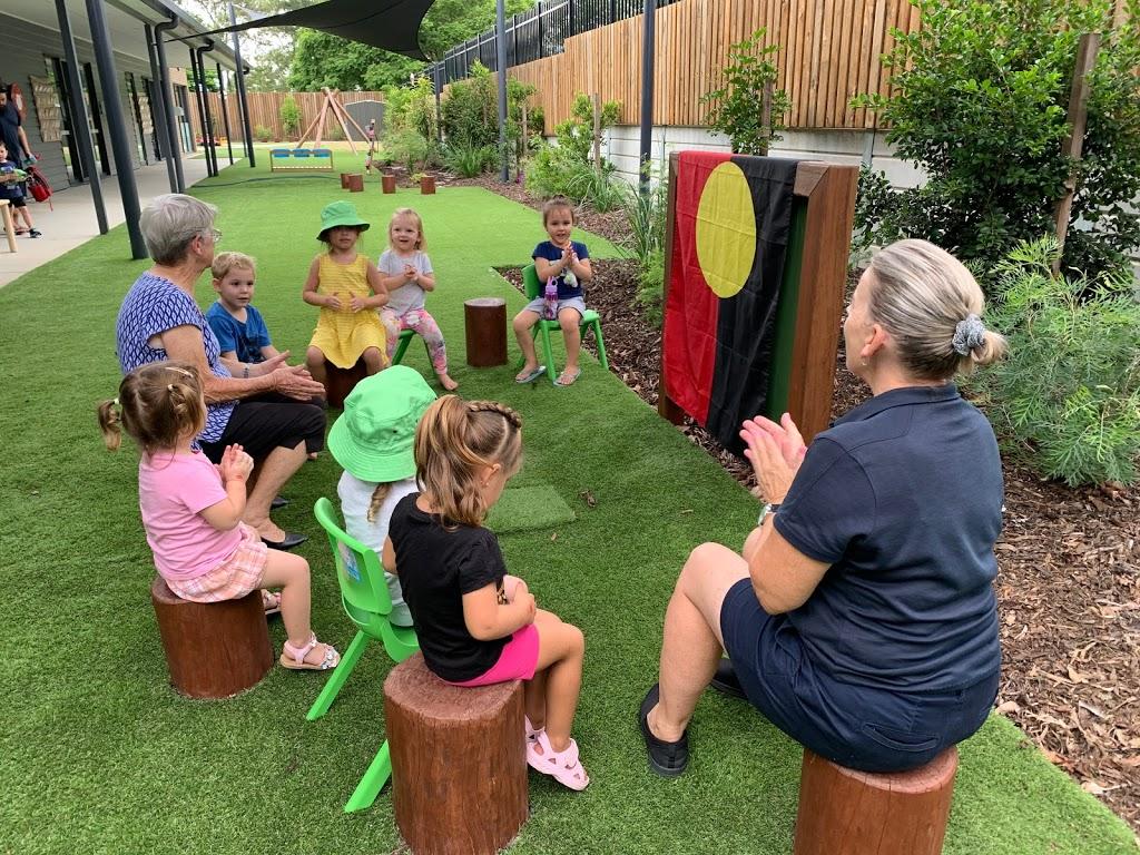 Good Life Kindergarten and Child Care Park Ridge   cafe   17-25 Park Ridge Rd, Park Ridge QLD 4125, Australia   0738020867 OR +61 7 3802 0867