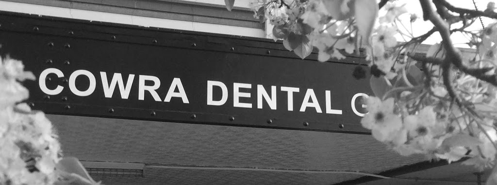 Cowra Dental Group | dentist | 63A Kendal St, Cowra NSW 2794, Australia | 0263422293 OR +61 2 6342 2293