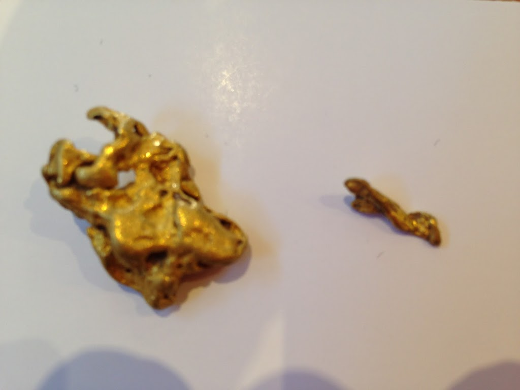 Gold and Relics Gold Prospecting Adventures | travel agency | 45 Mercer St, Geelong VIC 3220, Australia | 1300882199 OR +61 1300 882 199