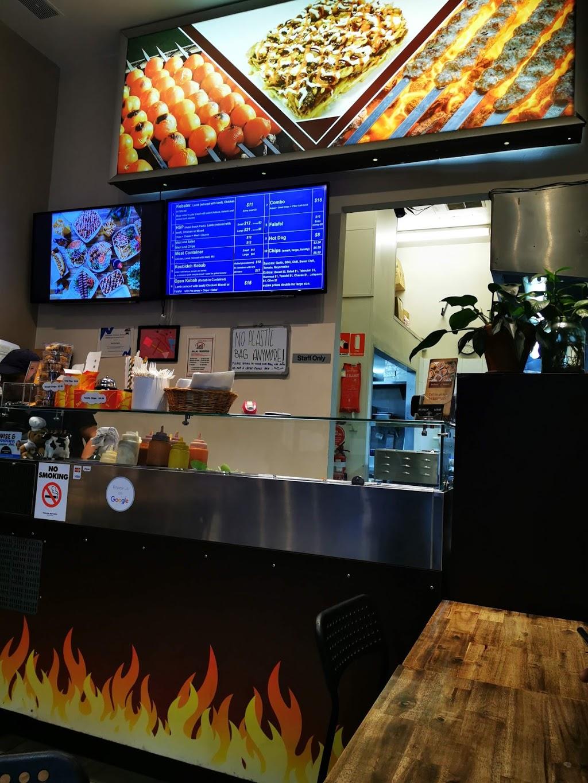 Bulleen Kebab | restaurant | 101 Manningham Rd, Bulleen VIC 3105, Australia | 0398507094 OR +61 3 9850 7094
