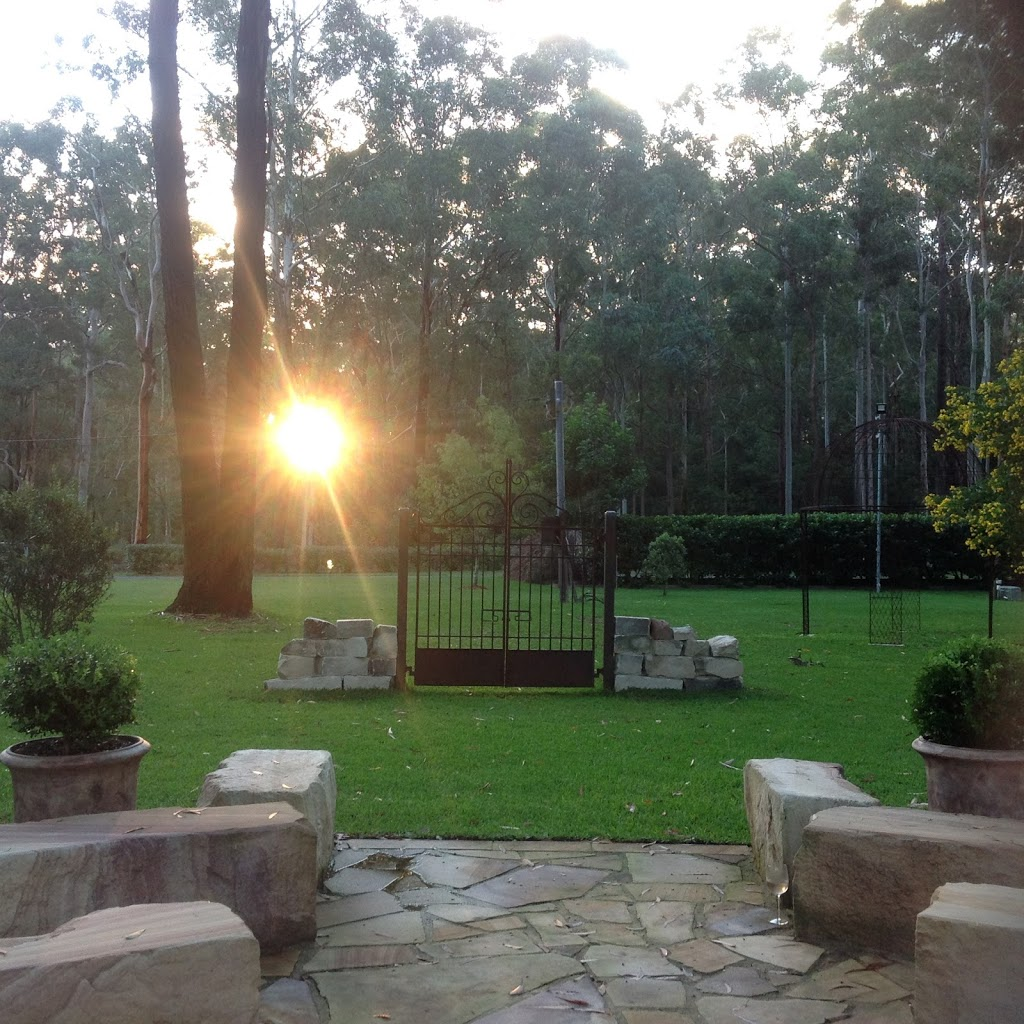 Mistinthegumtrees Wedding venue | point of interest | 234a Mount Nellinda Rd, Cooranbong NSW 2265, Australia | 0418252219 OR +61 418 252 219
