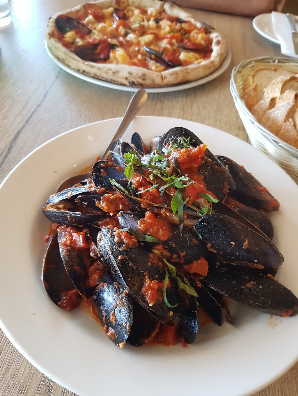 AL Fornetto | restaurant | 199 Scarborough Beach Rd, Doubleview WA 6018, Australia | 0894468000 OR +61 8 9446 8000