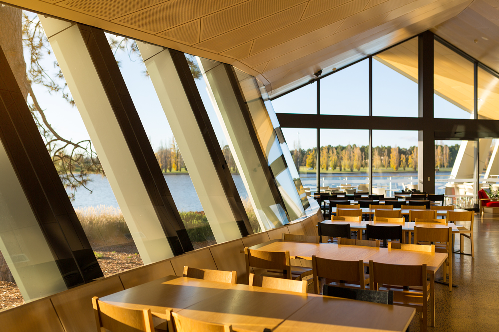 The Museum Cafe   cafe   1 Lawson Cres, Acton ACT 2601, Australia   0262085179 OR +61 2 6208 5179