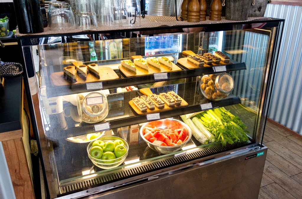 Karma Cafe and Fitness   cafe   119/12 Salonika St, Parap NT 0820, Australia   0449073902 OR +61 449 073 902