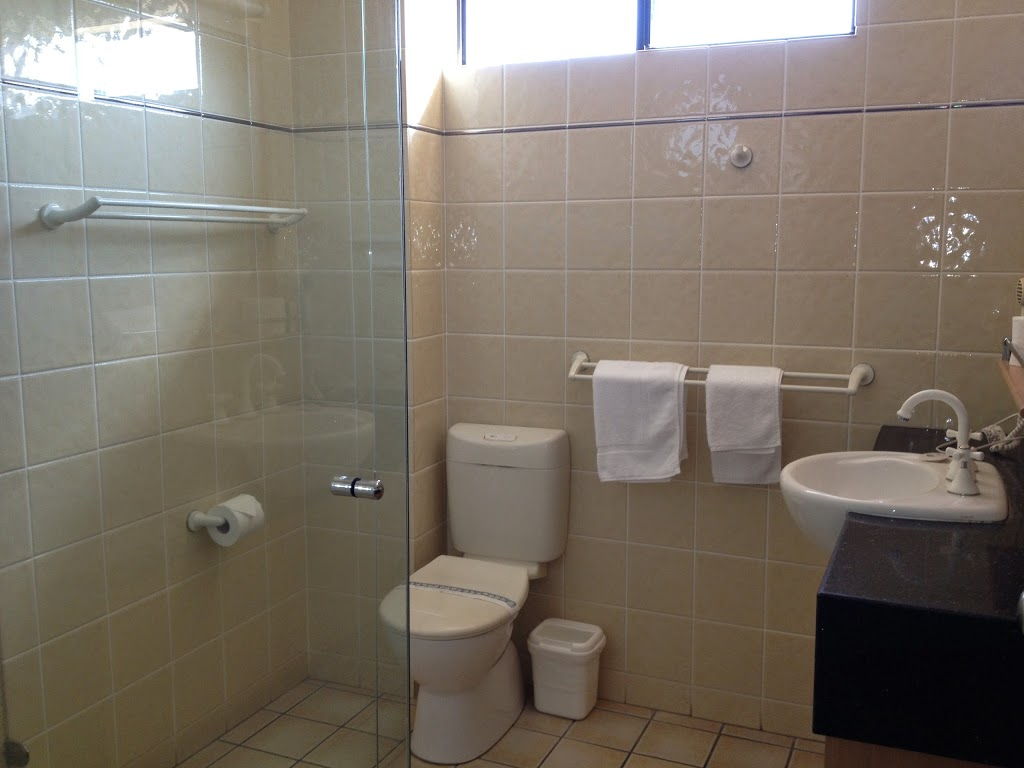 Cityville Luxury Apartments and Motel | lodging | 21/23 Bolsover St, Rockhampton City QLD 4700, Australia | 0749228322 OR +61 7 4922 8322