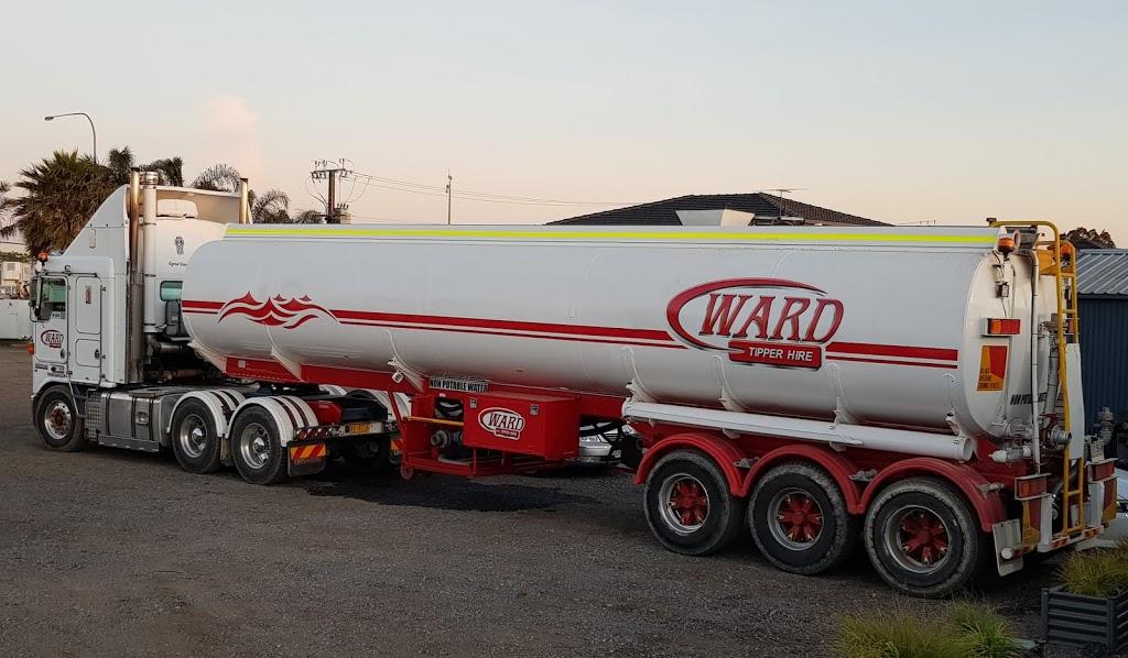 Ward Tipper Hire | general contractor | 1165 Port Wakefield Rd, Waterloo Corner SA 5110, Australia | 0418188118 OR +61 418 188 118