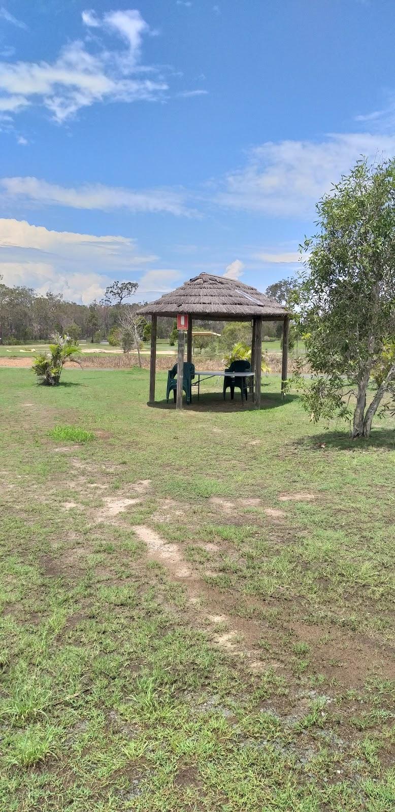 Trinity Islands Holiday Park | campground | 805 Burrum Heads Rd, Burrum River QLD 4659, Australia | 0416258041 OR +61 416 258 041