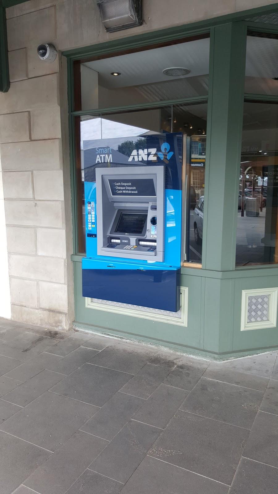 ANZ ATM Port Fairy (Smart) | atm | 54 Sackville St, Port Fairy VIC 3284, Australia | 131314 OR +61 131314