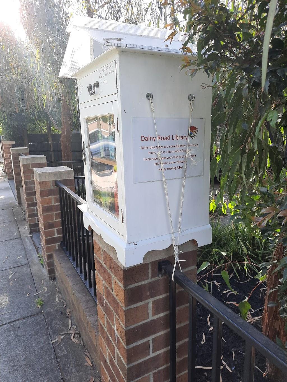 Community library | library | 33 Dalny Rd, Murrumbeena VIC 3163, Australia