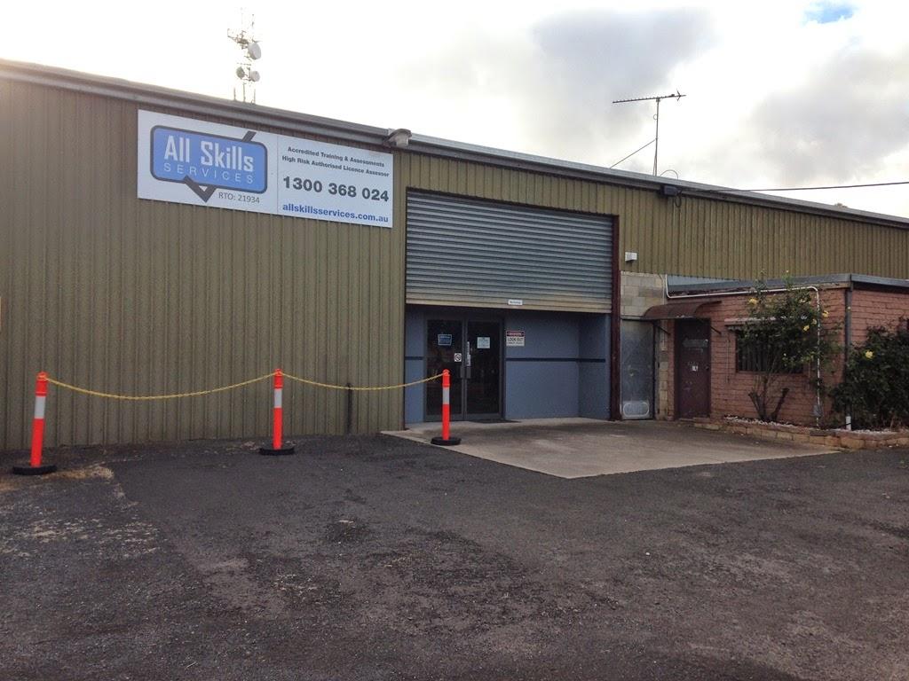 All Skills Services Pty Ltd   point of interest   56 Loch St, Maryborough VIC 3465, Australia   1300368024 OR +61 1300 368 024