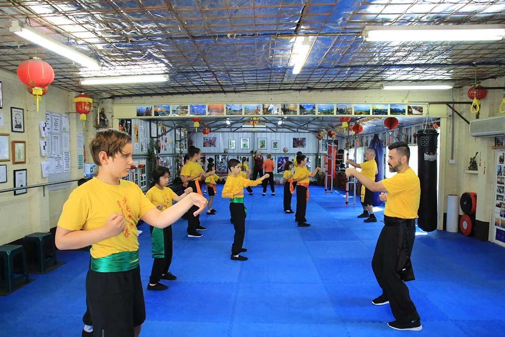 Wing Chun Kung Fu for Children Greensborough | health | 24b Lorimer St, Greensborough VIC 3088, Australia | 0435059367 OR +61 435 059 367