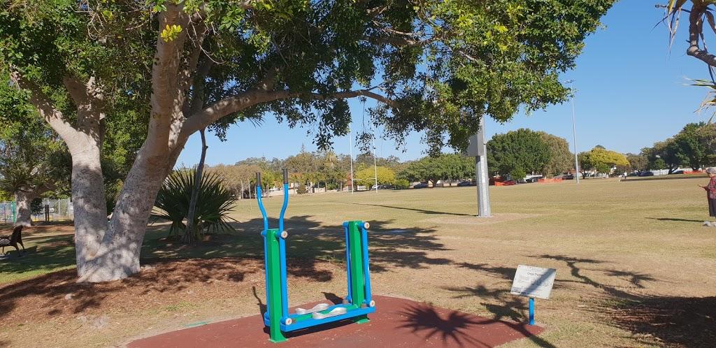 James Overell Park | park | Southport QLD 4215, Australia