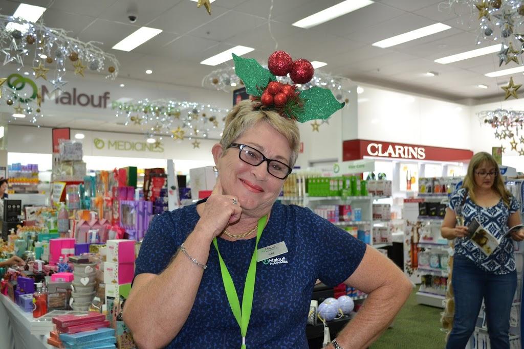 Malouf Pharmacies Mt Pleasant   pharmacy   Phillip St, Mount Pleasant QLD 4740, Australia   0749421010 OR +61 7 4942 1010