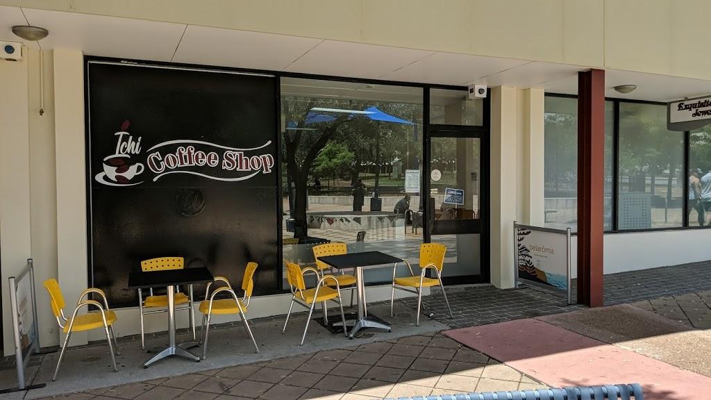 ICHI Cafe | cafe | 29/48 Hardwick Cres, Holt ACT 2615, Australia | 0261744569 OR +61 2 6174 4569