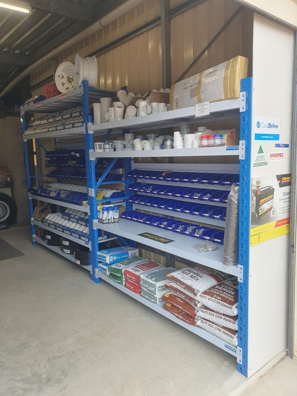 Germein Rural Traders   hardware store   147/151 Port Germein Rd, Port Germein SA 5495, Australia   0427662698 OR +61 427 662 698