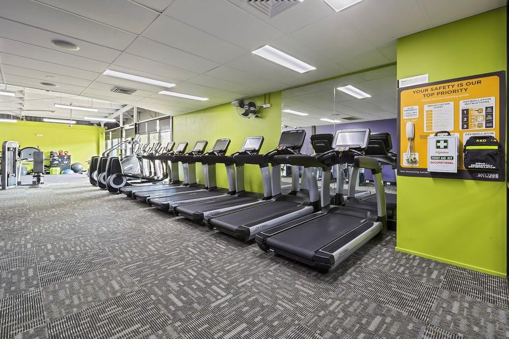 Anytime Fitness | gym | 135 Popondetta Rd, Emerton NSW 2770, Australia | 0296757140 OR +61 2 9675 7140